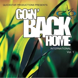 Going Back Home Vol. 1