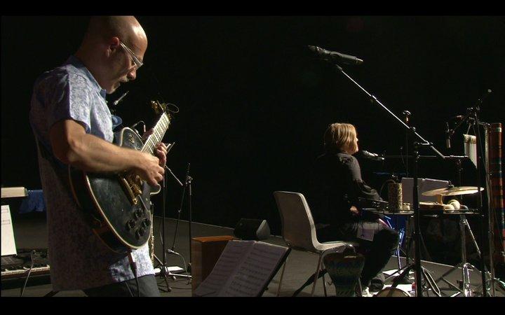 Live in Copenhagen