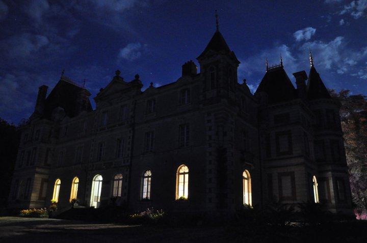 Live @ Chateau de Gresillon