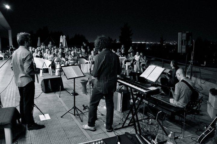 Live in Torino