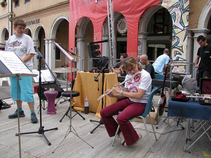 Live @ Acustica 2007