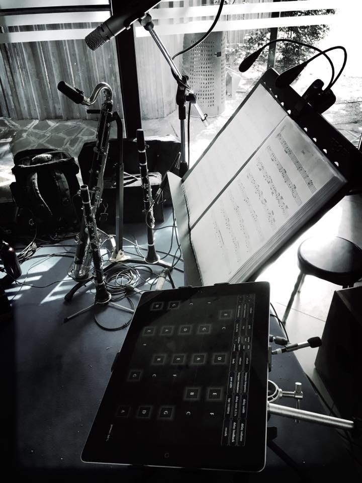 Backstage Concerti di Primavera