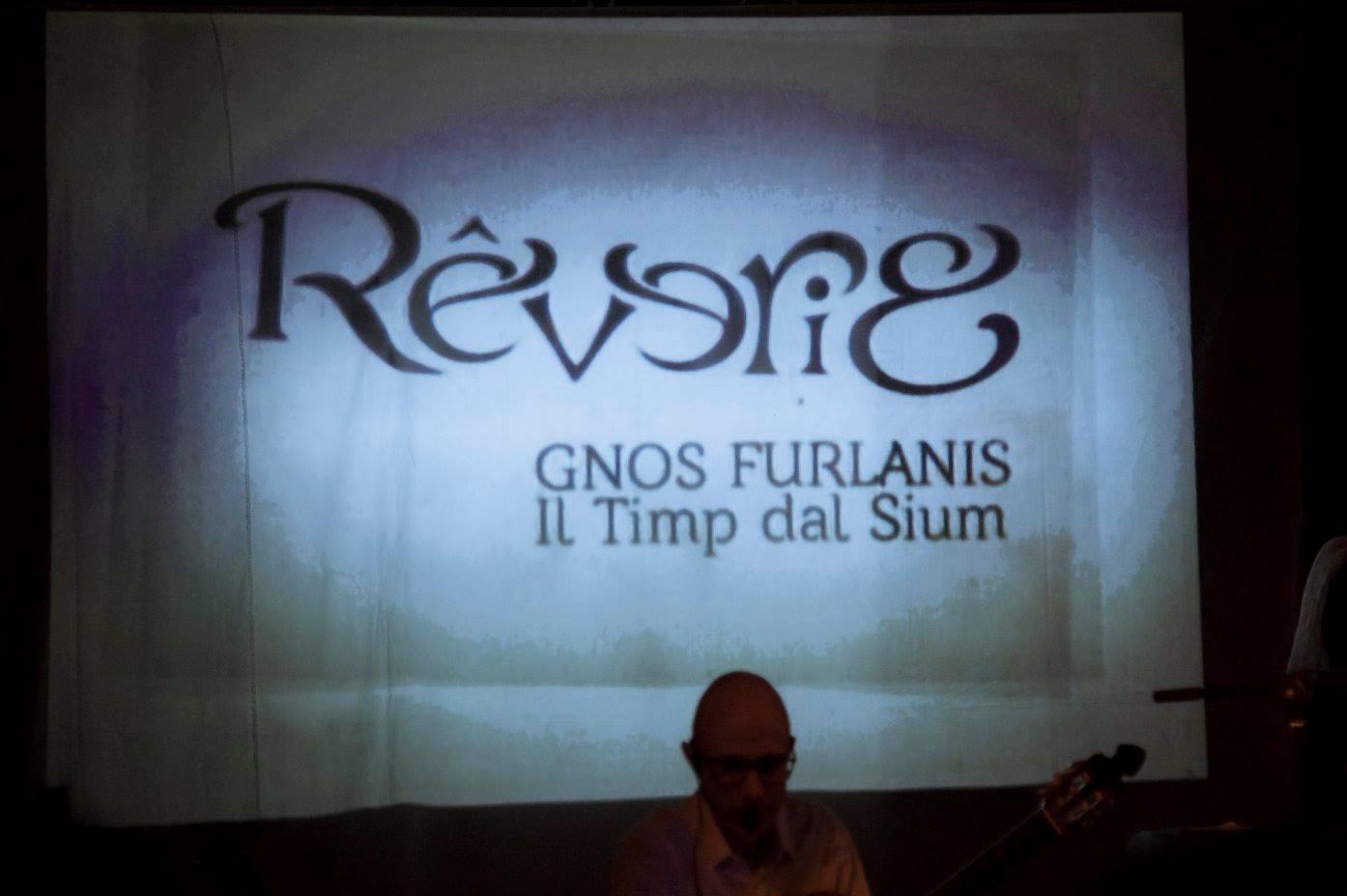 "Presentazione ""Gnos Furlanis"""