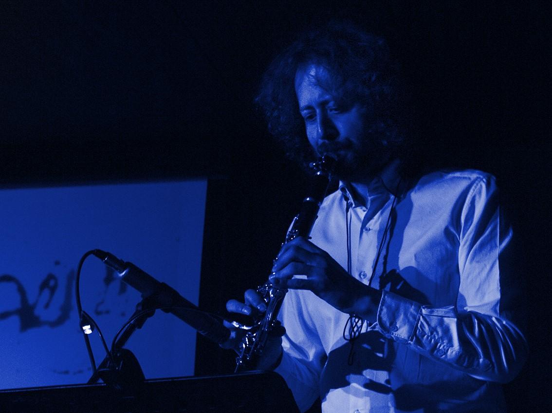 Gnos Furlanis @ Teatro Frigia 5
